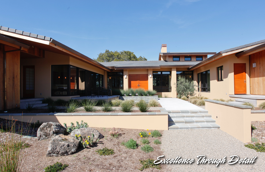 Monterra Ranch New Home By Garnero Construction